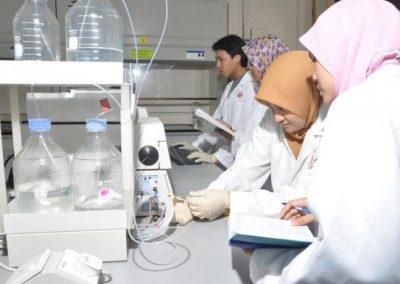 General Chemistry Lab2