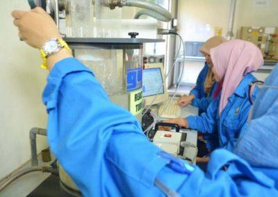 General Chemistry Lab9