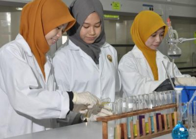 General Chemistry Lab1
