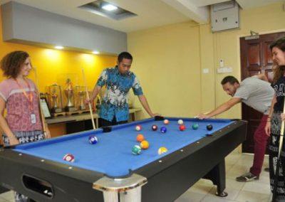 Idris Nasaruddin Centre