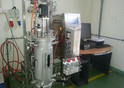 bioreactor 30L