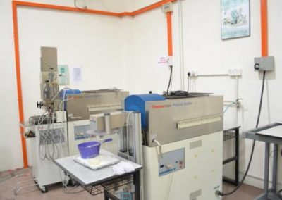 thermo haake polylab system