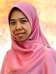 Cr. Nurul Adila bt Ahamad Tajuddin