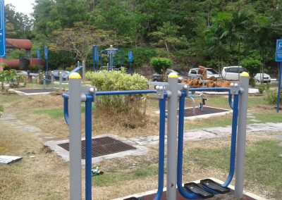 Outdoor Gym 2