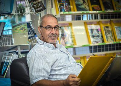 Assoc Prof Dr Abbas F Mubarek Al Karkhi