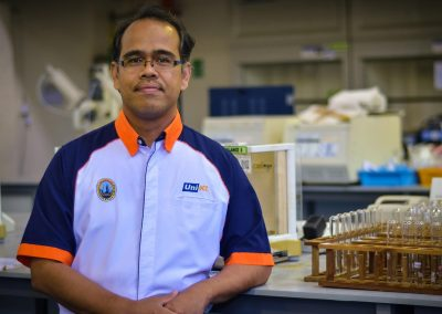 Assoc Prof Ts Dr Harun Sarip