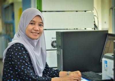 Assoc Prof Dr Indok Nurul Hasyimah Mohd Amin