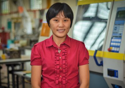 Assoc Prof Ts Dr Ong Siew Kooi