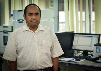 Dr Mohd Zulkhairi Abdul Rahim