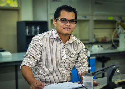 Assoc Prof Dr Norzahir Sapawe