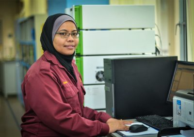 Dr Rapidah Othman