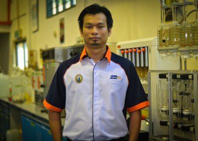 Dr Shahrulzaman Shaharuddin