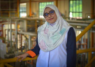 Dr Siti Fatimah Ibrahim