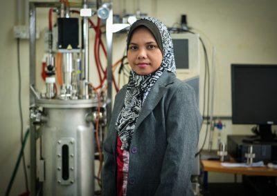 Assoc Prof Dr Suzana Wahidin