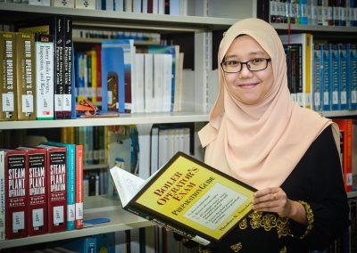 Dr Noor Aina Mohd Nazri