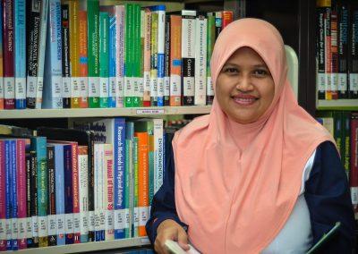 Dr Amelia Md Som