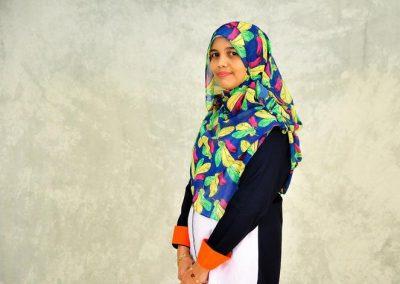 Dr Anisah Bahyah Ahmad