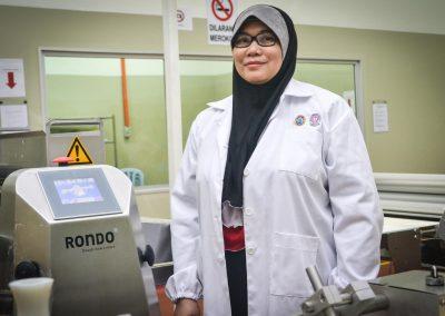 Ts Dr Mazidah Abdul Rahman