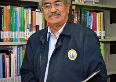 Professor Dato' Dr Mohamad Azemi Mohd Noor