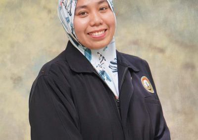 Ts Dr Sabrina Karim