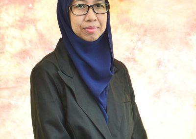 Dr Zainatul `Asyiqin Samsu